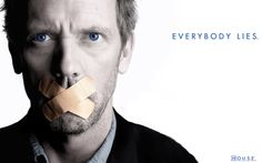 I'm gonna miss House. Definitely the Best TV show in the last 8 years.