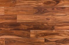 BuildDirect – Engineered Hardwood - Acacia Collection – Acacia Smooth Natural - Multi View