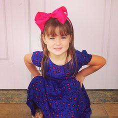 Chocake Kids Moda para meninas estilosas 2 a 10 anos www.varaldetalentos.blogspot.com