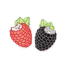 berry kittens