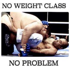 Jiu-Jitsu Royce Gracie vs. Akebono