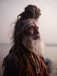 Shadu, Varanasi, India by Joey L. http://www.joeyl.com/