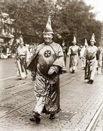 Imperial Wizard of the kkk