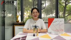 If you want the gold metallic effect on the #squeezetubes, we will suggest gold hot foil or print the gold color on the high gloss #lamitube. Grace will tell you more in this video, and we can check the gold effect the clearly. Want more ideas for #packaging? Check with Auber! #tubesforcosmetics #packagingsolutions #packagingdesigns #sustainable #beauty #fashionbusiness #cosmeticpackaging #hair #hairstyles #makeup #aubertube #manskincare #lubetube #design Packaging Solutions, Cosmetic Packaging, Business Fashion, High Gloss, Tube, Company News, Makeup, Hot, Metallic