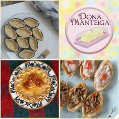 À partir de 1 de  Novembro Dona Manteiga dá um presente para seus clientes. Na compra de uma Torta Tiroliro ( Massa de iogurte, Bacalhau, Pimentão, Tomate e Azeite de Salsinha) ganhe Barquetes para servir seus convidados. #tortatiroliro #barquete  #christmas #natale 🌲🌲🌲 @donamanteiga #donamanteiga #danusapenna #amanteigadas #gastronomia #food #bolos #tortas www.donamanteiga.com.br
