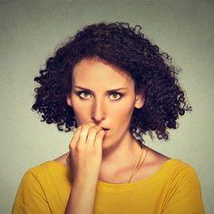 Hvis du ikke siger din mening, så kan det skyldes følgende årsager....