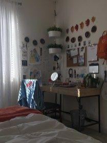 Artsy Pumpkin Tumblr Aesthetic Room Aesthetic Aesthetic Rooms