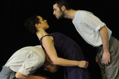 Tabula Rasa // Lost Cause < Batsheva Dance Company Modern Contemporary Dance, Ballet Shows, Stage Beauty, Dance Company, Postmodernism, Theatre, Tabula Rasa, Post Modern, Acro