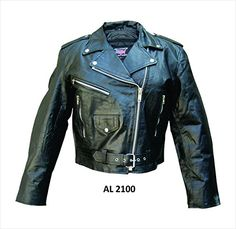Special Offers - Ladies Lambskin Motorcycle Jacket  M  AL2100 - In stock & Free Shipping. You can save more money! Check It (July 16 2016 at 12:01PM) >> http://motorcyclejacketusa.net/ladies-lambskin-motorcycle-jacket-m-al2100/