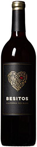 2013 Besitos California Red Blend 750 mL Wine * You can find more details by visiting the image link.
