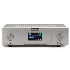 Audio Research SP20