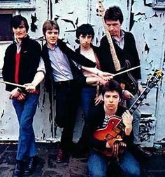 The Undertones are underrated.