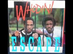 "WHODINI / FIVE MINUTES OF FUNK (1984) -- Check out the ""I ♥♥♥ the 80s!! (part 2)"" YouTube Playlist --> http://ow.ly/9ZFzh"