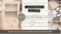 De whitewashwijzer is een gratis tool waarmee je in een paar muisklikken kunt bepalen welk whitewash product je nodig hebt voor jouw project.