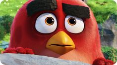 THE ANGRY BIRDS MOVIE Trailer (2016)