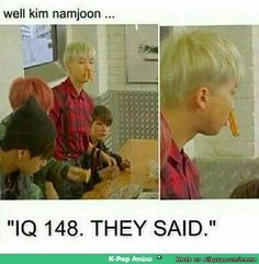 Namjoonaa~~ | allkpop Meme Center