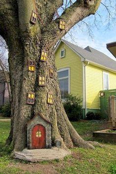 Small backyard landscaping ideas on a budget (24) #LandscapeOnABudget
