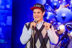 How the Cornhuskers Almost Killed 'Workaholics' Star Adam DeVine   Rolling Stone