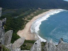 Lagoinha do Leste - Florianópolis