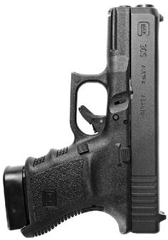 "#Glock 30S 45ACP 3.78"" Barrel 10+1Rd Sub-compact #Handgun #2A...it's Badass worth every penny I paid for it."