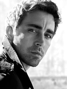 Lee Pace: Racist Tammany Hall hucksters never looked so good!!! (RE: Lincoln)