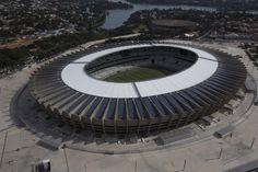 Estadio Mineirao – a FIFA Football World Championships 2014 stadium in Belo  Horizonte 094f8fa0e3865