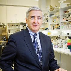 aeed38788c Joslin CEO focused on innovation to treat diabetes after his own son s  diagnosis