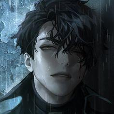 Hot Anime Boy, Anime Sexy, Dark Anime Guys, Cool Anime Guys, Handsome Anime Guys, Anime Love, Anime Art Girl, Manga Girl, Anime Girls