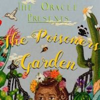 THE POISONER'S GARDEN by The Oracle on SoundCloud Album Covers, I Am Awesome, Give It To Me, Presents, Embroidery, Garden, Pattern, Gems, Friends