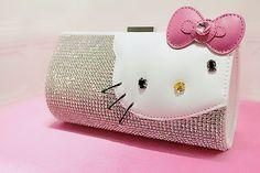 Hello Kitty Clutch