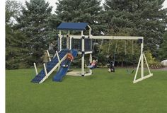 Adventure World Busy Base Camp Swing Set Package, Price: $3,689.00  (Current Special Price of $3,341.23!)