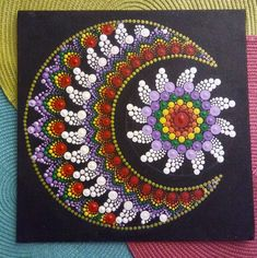 #dotissm #mandala #davidandersdots #pointillism #dotart #dotmandalawork #dotmandala #namaste #peace #mandalman #dothead #idreamdots #zentanglekiwi