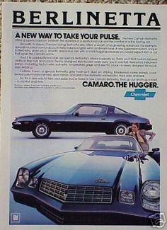 Research all 1979 Chevrolet Camaro for sale, pricing, parts, installations, modifications and more at CarDomain Chevrolet Camaro 1970, 1979 Camaro, Chevy Classic, Classic Cars, Vintage Advertisements, Vintage Ads, Corvette For Sale, Pretty Cars, Pony Car