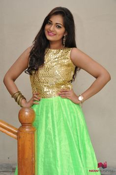Ashwini Latest Photos