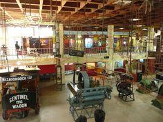 Visvesvaraya Industrial and Technological Museum Reviews - Bangalore, Karnataka Attractions - TripAdvisor