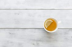 The (Easy) Homemade Elixir You Need for Cold and Flu Season | This natural, delicious drink will boost your immune system.