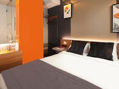 Fred Hotel Paris, France