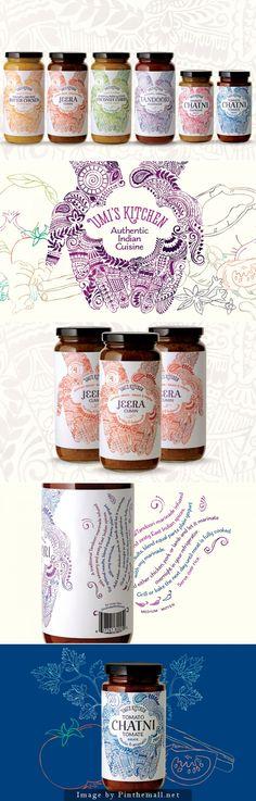 Umi's Kitchen Authentic Indian Sauces & Chatnis PD