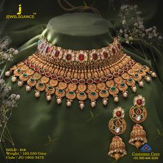 Get In Touch With us on India Jewelry, Temple Jewellery, Gold Jewelry, Women Jewelry, Necklace Set, Gold Necklace, Rajputi Dress, Kurta Neck Design, Embroidery Suits