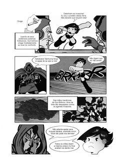 (TCC) Quadrinhos Nacionais: Uma Perspectiva Estrangeira (UNIVAP), arte/texto de Carlos Campos Pg12