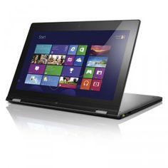 Lenovo Ideapad Yoga 13 (59-369606) Ultrabook (3rd Gen Ci7/ 8GB/ 256GB SSD/ Win8/ Touch) Razor Grey