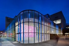 The Hamilton Farmers' Market and Central Public Library / RDH Architects with David Premi Architects  (8)