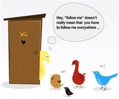 Twitter in groep 8