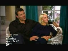 Tony Robbins on Oprah - Segment 11