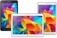 www.tabletpcandroid.co/samsung-presents-galaxy-tab-4-family-3-variants/