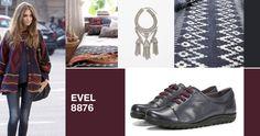 Móntate un look étnico, cómodo y trendy con nuestro modelo evel 8876 http://clubfluchos.com/zapato-evel-oceano.html