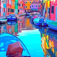 Venecia ... !!!