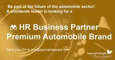 International Jobs, Innovative Companies, Career Opportunities, Job Description, Job S, Opportunity, Innovation, Automobile, Spain