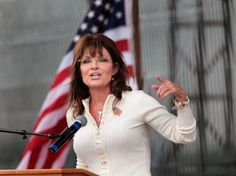 "GO GET 'EM SARAH!  'The last recourse of the citizens to rein in D.C. and restore our country' (Washington Examiner) – Sarah Palin, toying with a presidential bid, has joined a growing effort to choke off President Obama's plan to rule through executive order by calling a ""Convention of States"" to draw up amendments limiting his power. ""This idea ..."