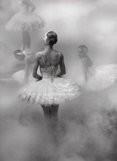 Flying - Ballet, балет, Ballerina, Балерина, Dancer, Danse, Танцуйте, Dancing, Russian Ballet